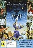 Fantastic Films of Ray Harryhausen