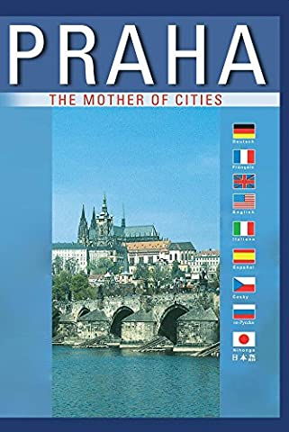 Prague (Praha) The Mother of Cities (Special Interest DVDs & Videos)