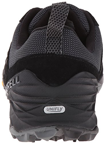 Merrell Shoe Black Turf Men's Terra qwHrwFX