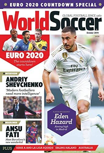 World Soccer UK (Best Football Magazine Uk)