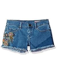 [BLANKNYC]]]]]]]]]]]]]]]]]]]]]]]]]]]]]] - Pantalones Cortos para niña