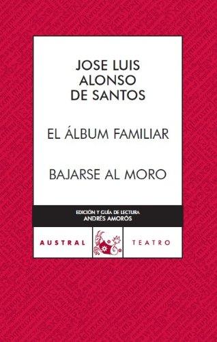 El Album Familiar/Bajarse Al Moro (Austral #260) (P)