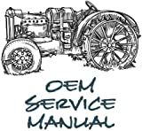 ford 4610 oem service manual ford manuals amazon com books rh amazon com Ford 4610 Tractor Tires ford 4610 tractor owner's manual