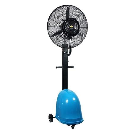 Ventiladores Ventilador de Alta Velocidad Mesa de pie Espray ...