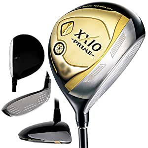 Amazon.com: Xxio Prime – 9 fairways Xxio Prime SP 900, 7, 21 ...