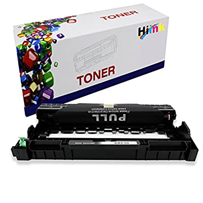 HIINK Compatible Drum Unit Replacement for Brother DR630 TN660 TN630 use with DCP-L2520DW DCP-L2540DW HL-L2300D HL-L2360DW HL-L2320D HL-L2380DW HL-L2340DW MFC-L2700DW MFC-L2720DW MFC-L2740D (1-Pack)