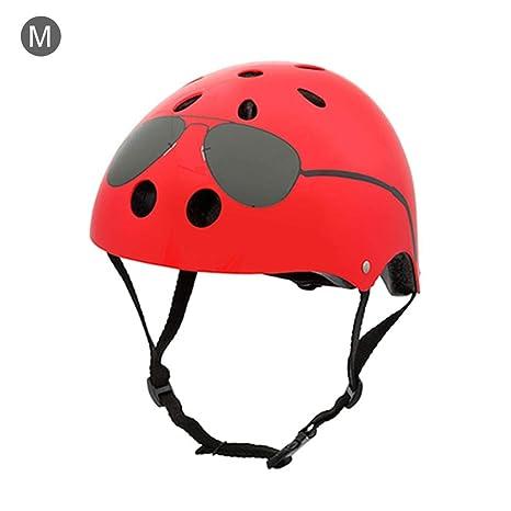 Casco de bicicleta para niños, casco de patinete, tiburón de ...
