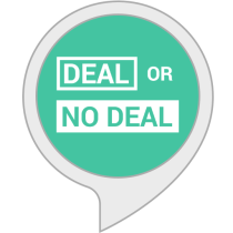Deal or No Deal Game (unofficial)