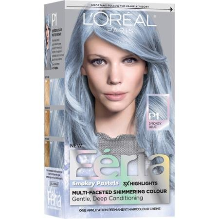 Best Diy Hair Color To Cover Gray