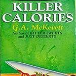Killer Calories: Savannah Reid, Book 3 | G. A. McKevett