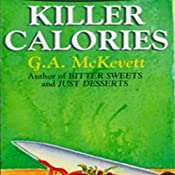 Killer Calories: Savannah Reid, Book 3 | G. A. McKevett