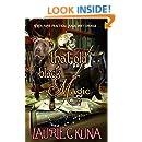 That Old Black Magic (The Familiar Magic Series Book 2)