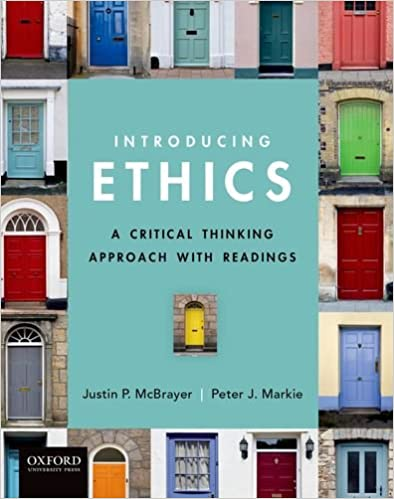 What Are Ethics and Values  Franklin Publishing Company