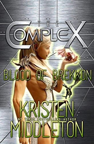 Blood of Brekkon (The Complex Book 0)