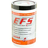 First Endurance EFS Energy and Endurance Drink Mix Orange, One Size
