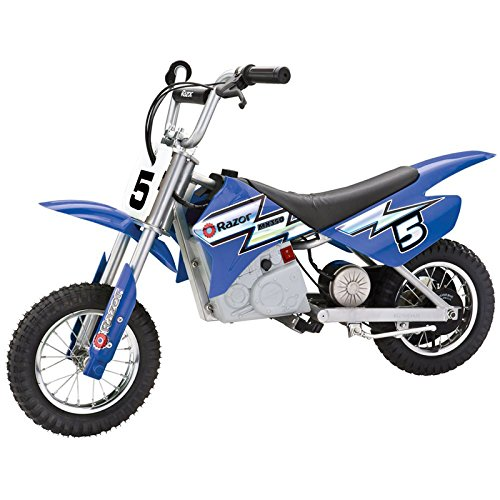 Best gas motorcycle for kids 50 cc to buy in 2019
