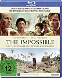 The Impossible [Alemania] (Blu-Ray) (Import Movie) (European Format - Zone B2) Watts, Naomi; Chaplin, Geraldin...