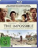 The Impossible [Alemania] (Blu-Ray) (Import Movie) (European Format - Zone B2) Watts, Naomi; Chaplin, Geraldin...