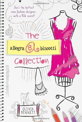 (The Allegra Biscotti Collection)