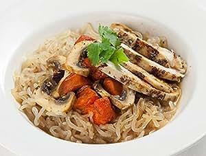 Amazon.com : NOoodle Gluten-Free Pasta, Delicious, Best