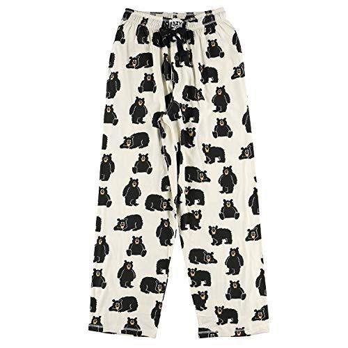 - Mama Bear Men's Mens Pajama Pants Bottom by LazyOne   Pajama Bottom for Men (Medium)