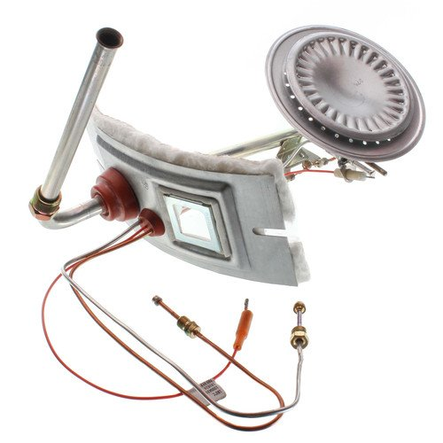 Burner/Door Assembly Kit, #33 Orifice (Nat Gas)