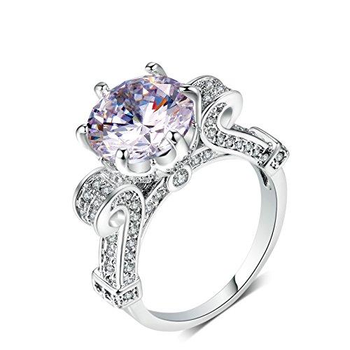 TenFit Diamond Wedding engagement Jewelry product image