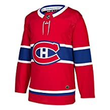 Montreal Canadiens NHL Authentic Pro Home Jersey