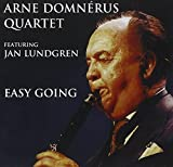 Easy Going by Domnerus, Arne (2012-09-11)