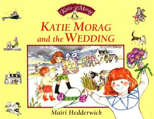 Download Katie Morag and the Wedding pdf epub