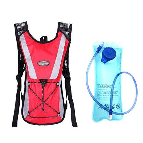 Hydration Rucksack Backpack Bladder Climbing