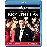 Masterpiece: Breathless [Blu-ray]