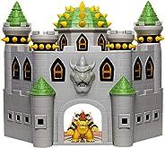 Playset Bowser Castle, Super Mario, Candide