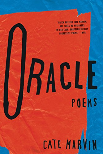 Oracle: Poems Pdf