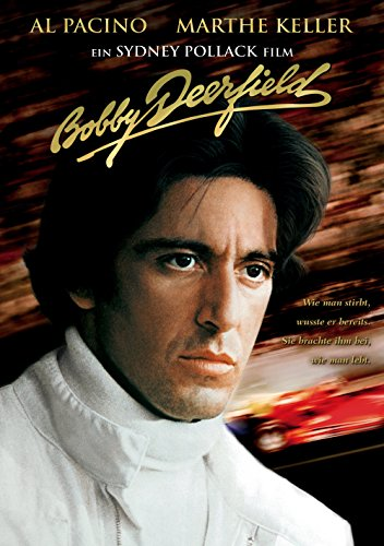 Bobby Deerfield Film