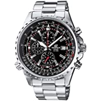 [Patrocinado] Casio EF-527D-1AVEF Edifice Reloj Cronógrafo para hombres