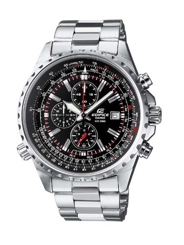 Casio EF 527D 1AVEF Edifice Chronograph Watch