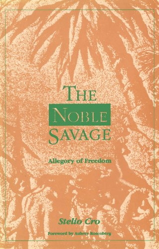 The Noble Savage: Allegory of Freedom