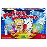 Pie Face Showdown Game Board Game Family Fun Toy Party toys activity amusement
