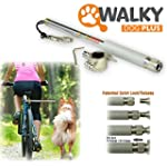 Walky Dog Plus Hands Free Dog Bicycle...