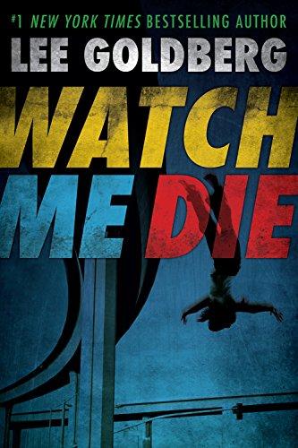 Watch Me Die cover