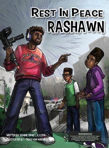 Rest in Peace RaShawn (Nelson Beats the Odds) PDF