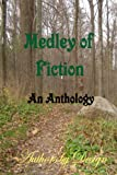 img - for Medley of Fiction by Authors by Design book / textbook / text book