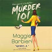 Murder 101 | Maggie Barbieri