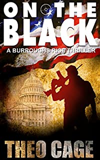 On The Black by Theo Cage ebook deal