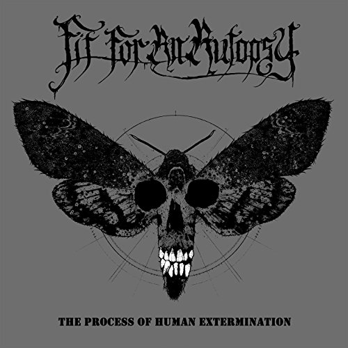 The Process of Human Extermination