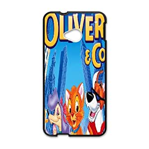 Oliver & Company for HTC One M7 Phone Case Cover 6FF460870