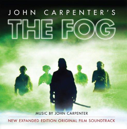 John Carpenter:the Fog - Original Soundtrack -