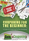 Couponing for the Beginner, Jenny Dean, 1481291807