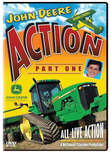 John Deere Action, Part 1]()